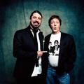 A Nirvana túlélő tagjai Paul McCartney-val az élen lépnek fel a 12.12.12 szuperkoncerten