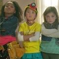 Peres ügy lett a szexista Beastie Boys-dalt kifordító kislányok reklámfilmjéből