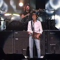 Paul McCartney, Dave Grohl, Krist Novoselic &PatSmear: Cut Me Some Slack