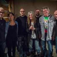 Patti Smith & Kronos Quartet: Mercy Is (betétdal aNoé című filmhez) + koncertek Russell Crowe-val!