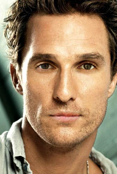 Matthew McConaughey és Nagy Ervin