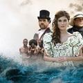 Itt vannak a Veronica, a rabszolgák megmentője című sorozat magyar hangjai
