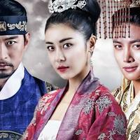Szinkronhangok: A császárság kincse (Empress Ki)
