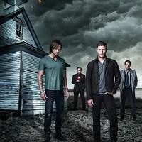 Plakáton a Supernatural