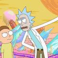 Szinkronhangok: Rick és Morty (Rick and Morty)