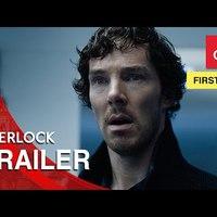 Libabőr; befutott a Sherlock új évadának előzetese