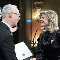 Schell Judit, Fehér Tibor és Dörner György is díjat kapott