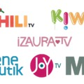 Ezek lennének az új TV2-s csatornák logói?