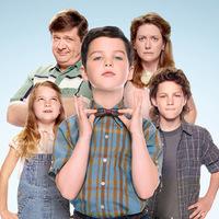Szinkronhangok: Az ifjú Sheldon (Young Sheldon)