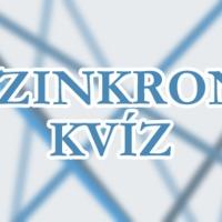 Szinkronkvíz - Szoros kapocs 2.