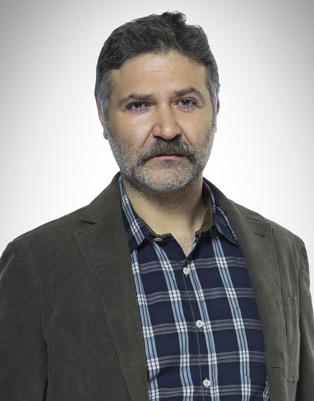 Hüseyin (Burak Tamdoğan)
