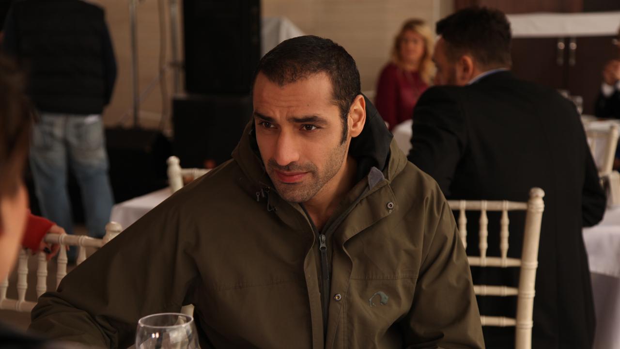 Tamer Tirasoglu (Berzan)