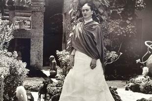 Frida kertje