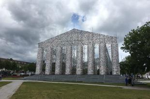 Documenta 14 - Az év talán legjelentősebb kiállítása