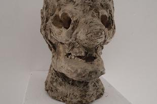 Bestiák: Gaál József brutális szobrai