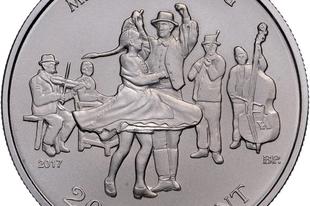 Új pénzérme állít emléket a kiemelkedő népzenekutatónak