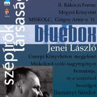 Bluebox-bemutató