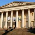 Design pályázat a Nemzeti Múzeumban