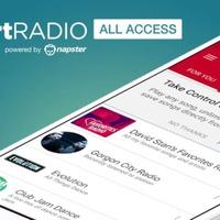 Piacon a Napster és az online rádió házassága