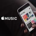 Jönnek a saját tartalmak az Apple Music-ra