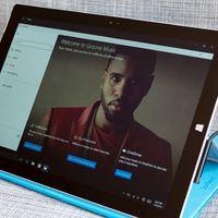 A Spotify lesz a Microsoft zenei szolgáltatója!