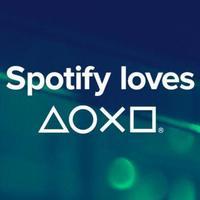 Playstation-ön a Spotify!