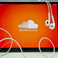 A  szakadék szélén a Soundcloud