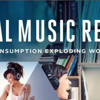 Kettészakadóban a világ zeneipara