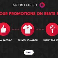 Az előadói kapcsolatokra gyúr a Beats Music