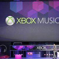 Itt az új Microsoft zenei szolgáltatás-az Xbox Music