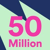 50 millió fizető felhasználója ellenére bajban lehet a Spotify