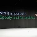 Vége lehet a Spotify korlátlan ingyenességének