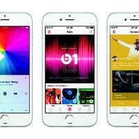 Kudarcra van ítélve az Apple Music?