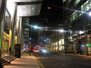 China Town, Soho, Canary Wharf