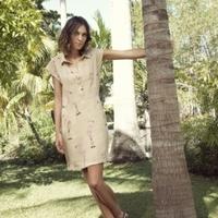 Alexa Chung for Vero Moda SS 2012