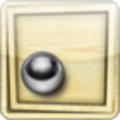 Labyrinth: golyóegyensúlyozó