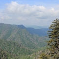 great smoky mountains NP