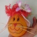 Készülődjünk húsvétra! ( tárgyak )