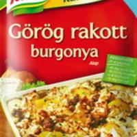 Görög rakott krumpli