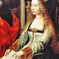 Egy erős kezű királynő, aki mellesleg sosem fürdött: Kasztiliai Izabella