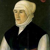 Lórántffy Zsuzsanna