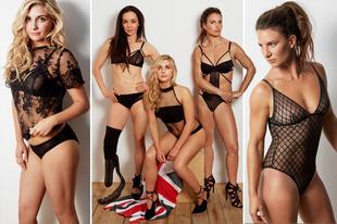 Ki a legszexibb olimpikon hölgy?