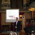Blogunk első nagy rendezvénye az ELTE Egyetemi Könyvtárában