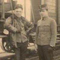 Egy kórházvonaton szolgáló bácskai medikus a Nagy Háborúban