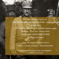 Szombathelyen a Magyar ezredek