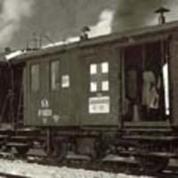 Vasúti egészségügyi vonatok az osztrák–magyar haderőben