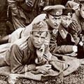 Frontbarátkozás 1916 húsvétján