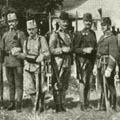 Az Osztrák-Magyar Monarchia hadereje a Nagy Háború előestéjén