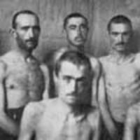 Olasz hadifoglyok a nagy háborúban