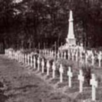 Olasz hadifogoly-temető a Magyar Szibéria helyén